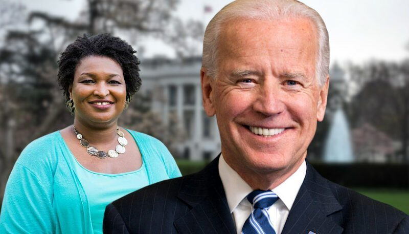 she s back stacy abrams ran fulton county messed up elections