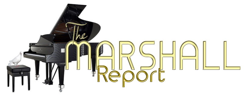 the marshall report has a new site