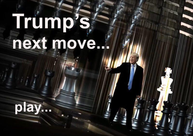 trumps next move
