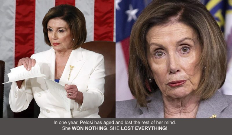 what happened to nancy