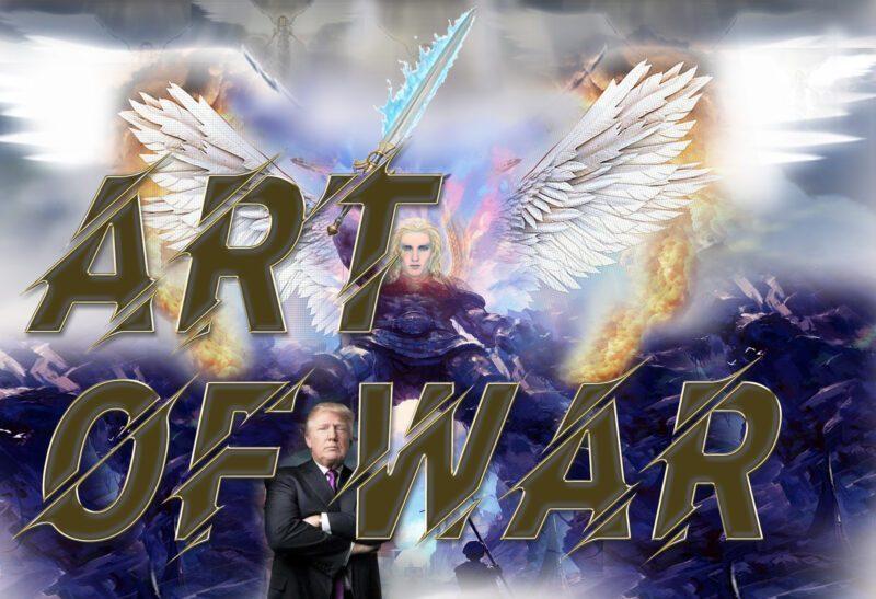 ART OF WAR copy