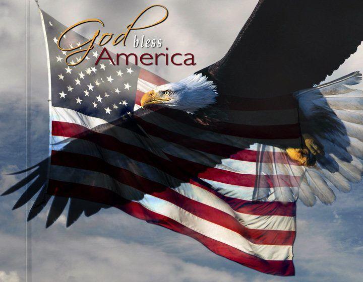GOD BLESS AMERICA 935b74bd137a7f63703f584e18c66398