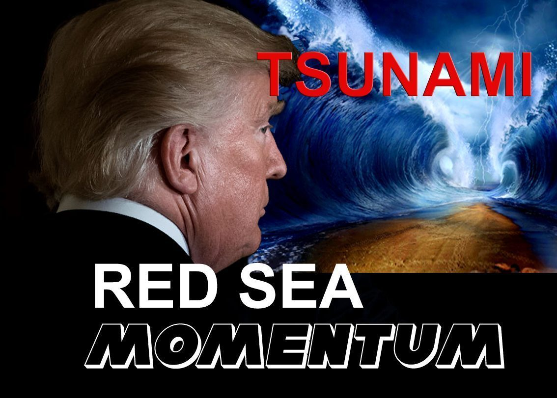 RED SEA MOMENT