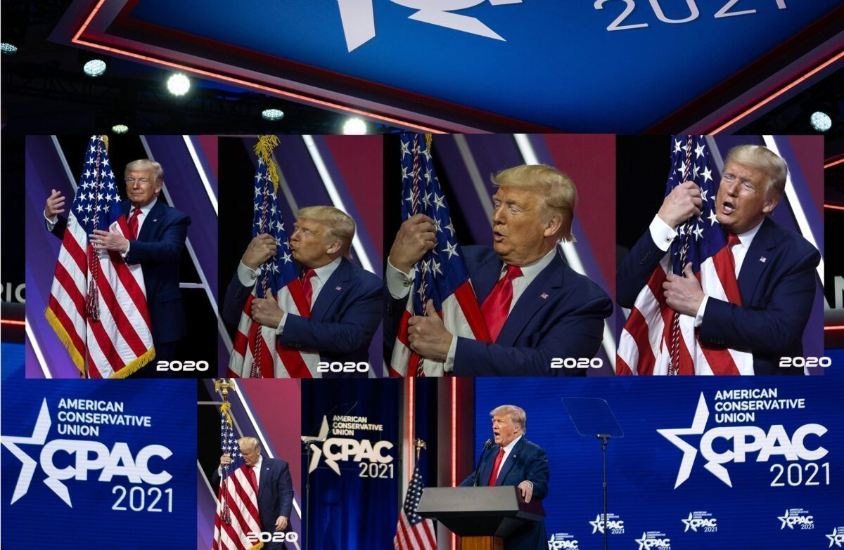 CALL IT WHAT IT IS – WAR ON TRUMP AND AMERICA