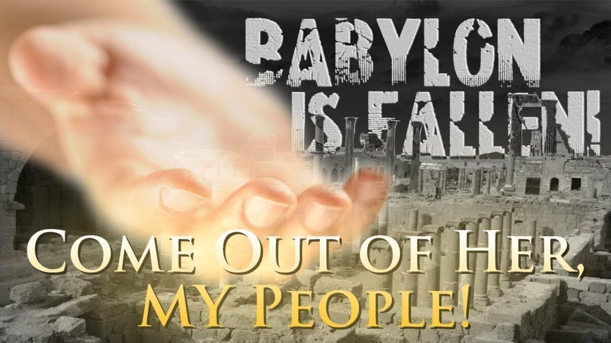 BABYLON IS FALLEN IS maxresdefault