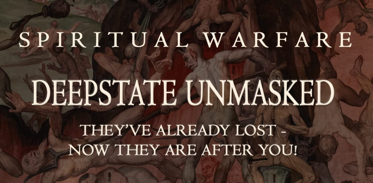 DEEPSTATE UNMASKEDUntitled 6