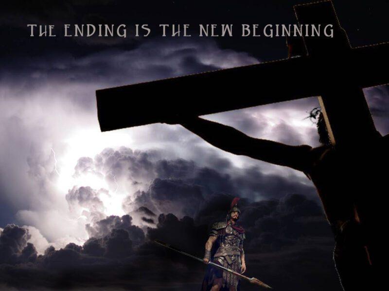 JESUS BEGINNING