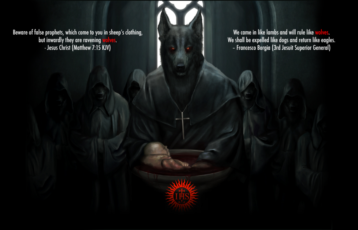 jesuitswolves