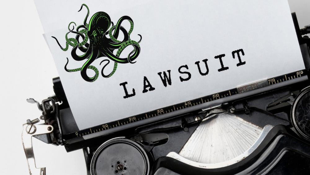 kraken law