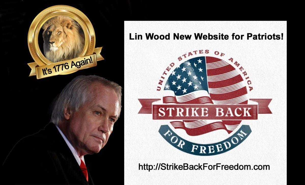 lin wood freedom copy