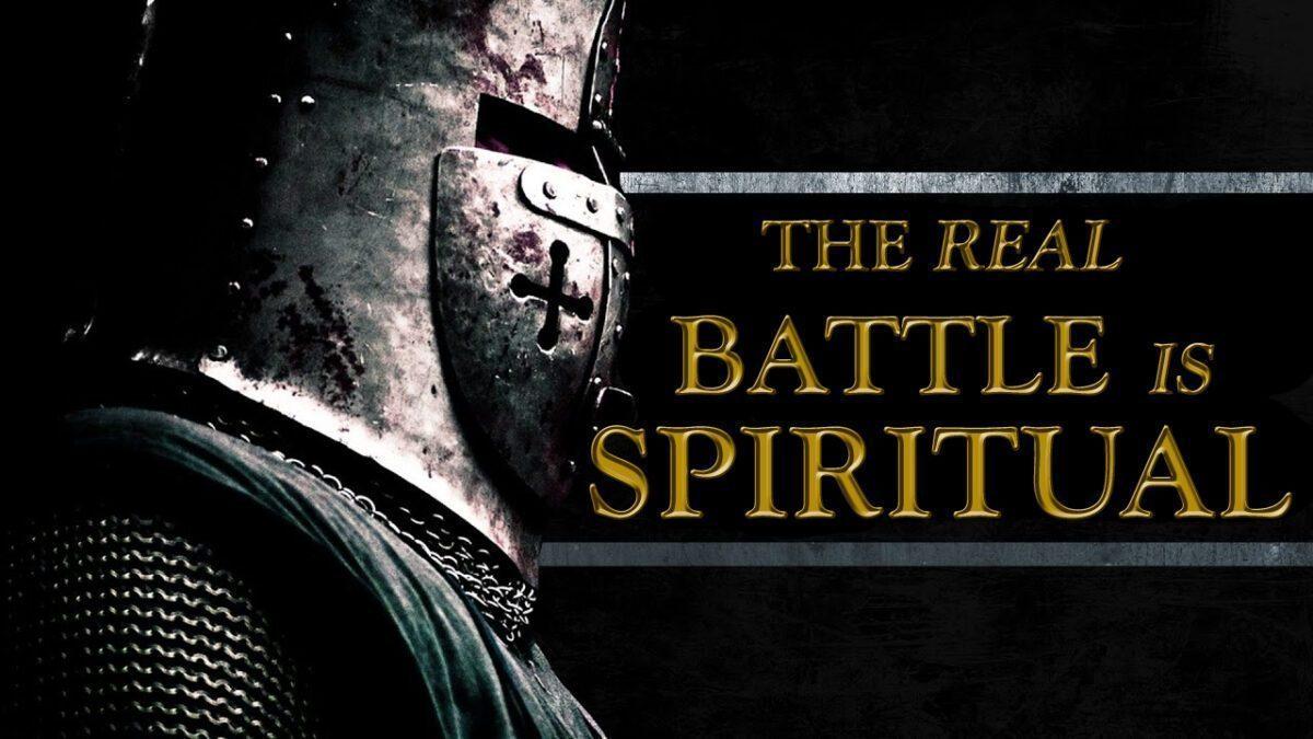 BATTLE IS SPIRIT