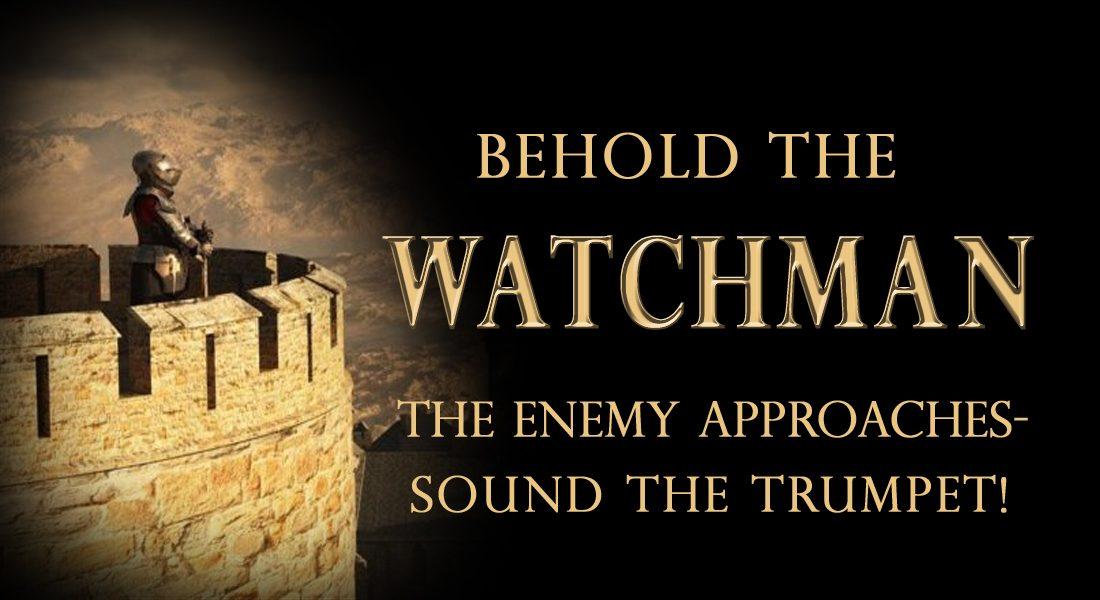 WATCHMAN ENEMY