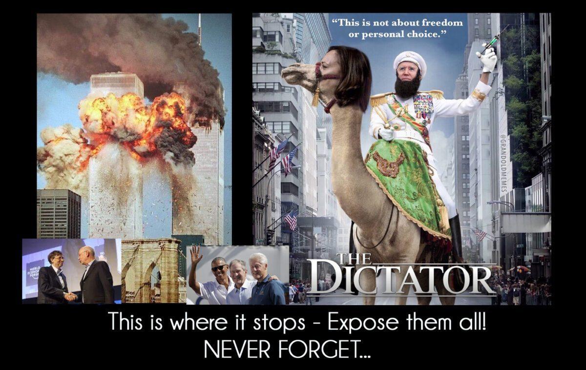 dictator biden copy