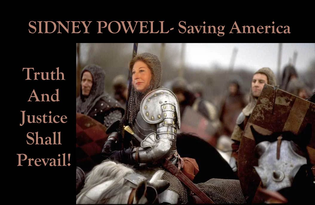 powell sidney