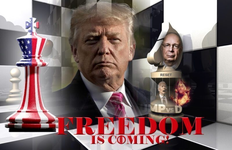 FREEDOM IS COMING copy