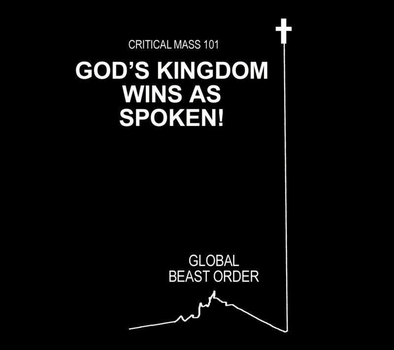 GODS KING WINS