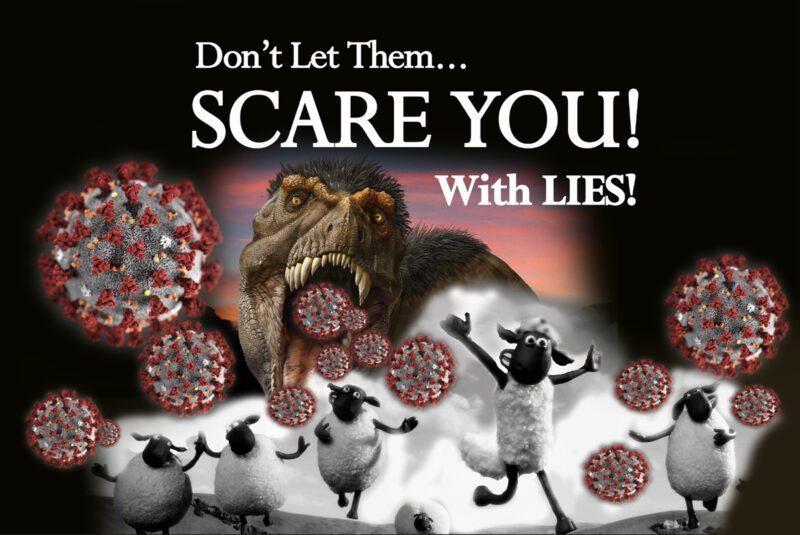 fear not lies